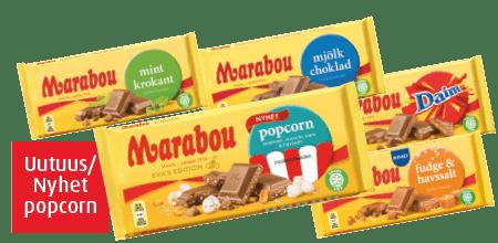 M-ketju-kuukausikampanja-helmikuu-2021-marabou-suklaalevyt