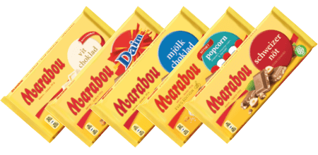 marabou-suklaalevyt