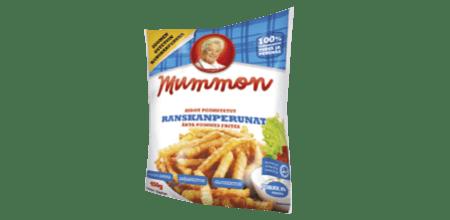 mummon-ranskanperunat